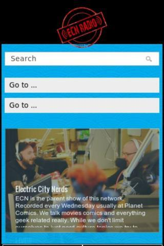 Electric City Nerds