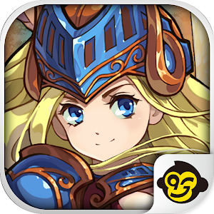 Goddess Of Warriors for PC and MAC