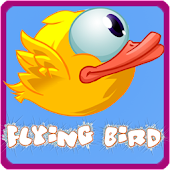 Flying Bird