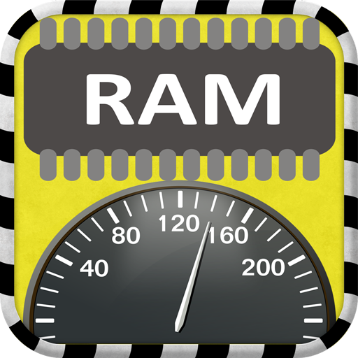 Memory Ram Booster Cleaner 工具 App LOGO-APP開箱王