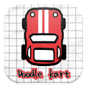 Doodle Kart - Racing for Kids icon