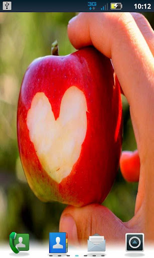 Love Apple LWP Pro