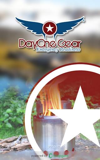 DayOne Gear Shop