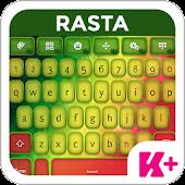 Keyboard Plus Rasta