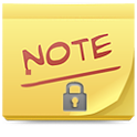 Password Notes Pro icon