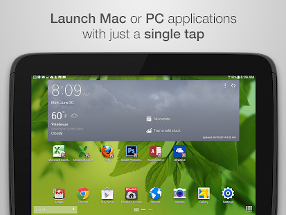 Parallels Access Screenshot 7