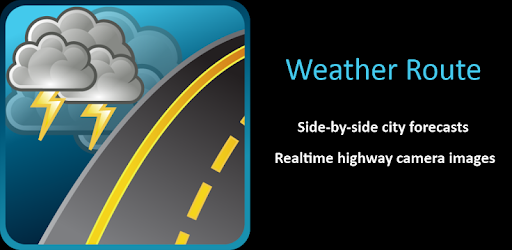 Weather Route   FREE   Apps on Google Play