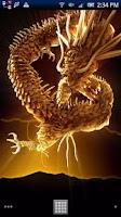 Screenshot of Thunder Dragon-DRAGON PJ