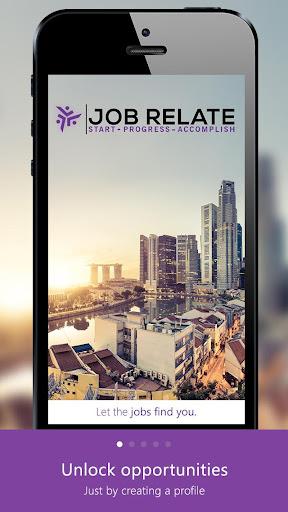 Job Relate