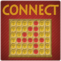 Connect Four Multiplayer icon