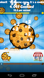 Cookie Clickers™ - screenshot thumbnail