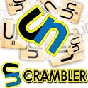 unScrambler! for word games logo
