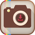 InstaKeep: Instagram Pic Save icon