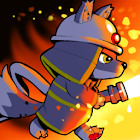 Falling Pigs for Android icon