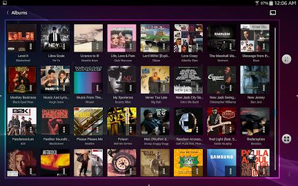 Music Player (Remix) Screenshot 22