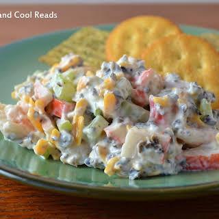 Cheese Shrimp And Crab Dip Recipes.