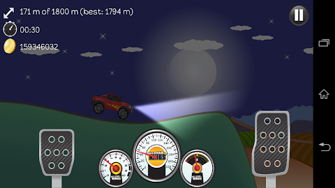 Offroad Kings Screenshot 3