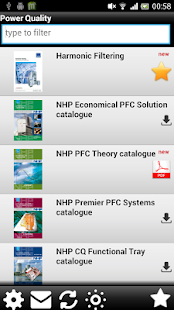 NHP eCatalogues- screenshot thumbnail
