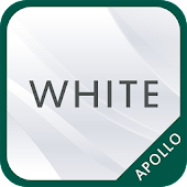 Apollo White - Theme