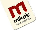 Logo of Mikes Organic Strawberry Tart