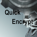 Quick Encrypt Supported icon