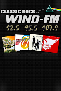 WIND-FM - screenshot thumbnail