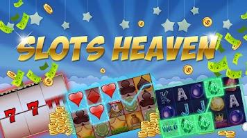 Screenshot of Slots Heaven: FREE Slot Games!
