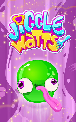 JIGGLE WATTS -JELLY MATCH GAME