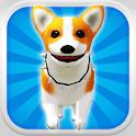 Cachorro para perros icon