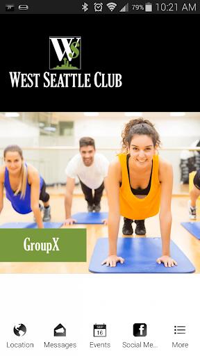 West Seattle Athletic Club