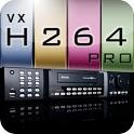 VXH264 PRO icon