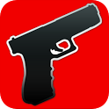 Pistol Simulator icon