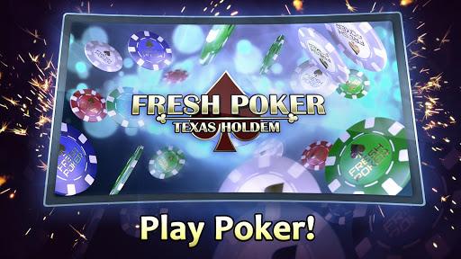 Fresh Poker - Texas Holdem