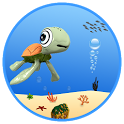 Flappy Turtle icon