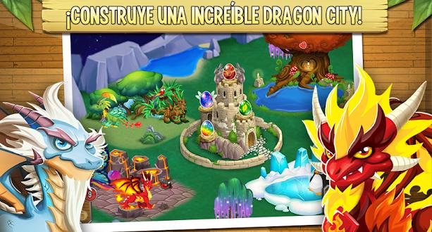 Dragon City Gratis