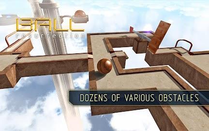 Ball Resurrection 3D Screenshot 11