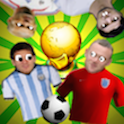 WorldCup Football Dribbler WFD icon