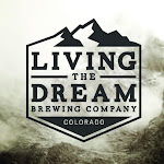Logo of Living The Dream The Beardless Brewer Red Ale