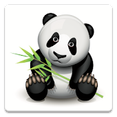 App Talking Panda apk for kindle fire