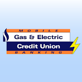 Gas & Electric Mobile Banking