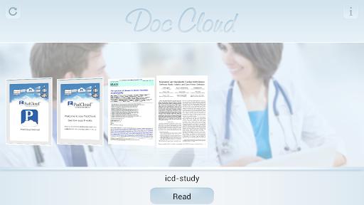 DocCloud