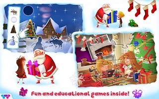 Screenshot of Christmas Tale