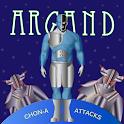 ARGAND icon