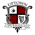 Logo for Uptown Pubhouse