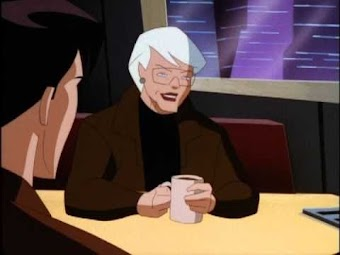 Batman Beyond:S1E12- A Touch of Curare