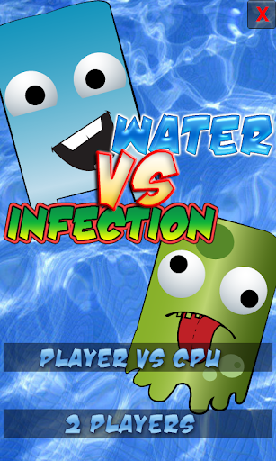 Water Vs Infection