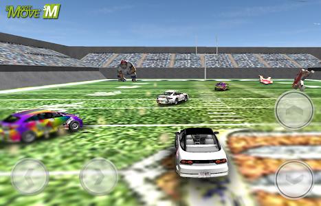 4x4 Sportcars Derby Racing v1.02