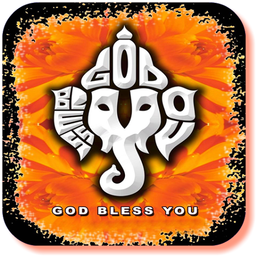 Lord Ganesha Live Wallpaper LOGO-APP點子