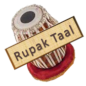 Tabla Rupak Taal