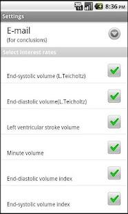 Echocardiography- screenshot thumbnail